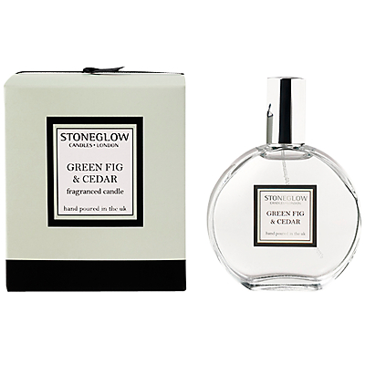 Image of Stoneglow Green Fig and Cedar Room Spray