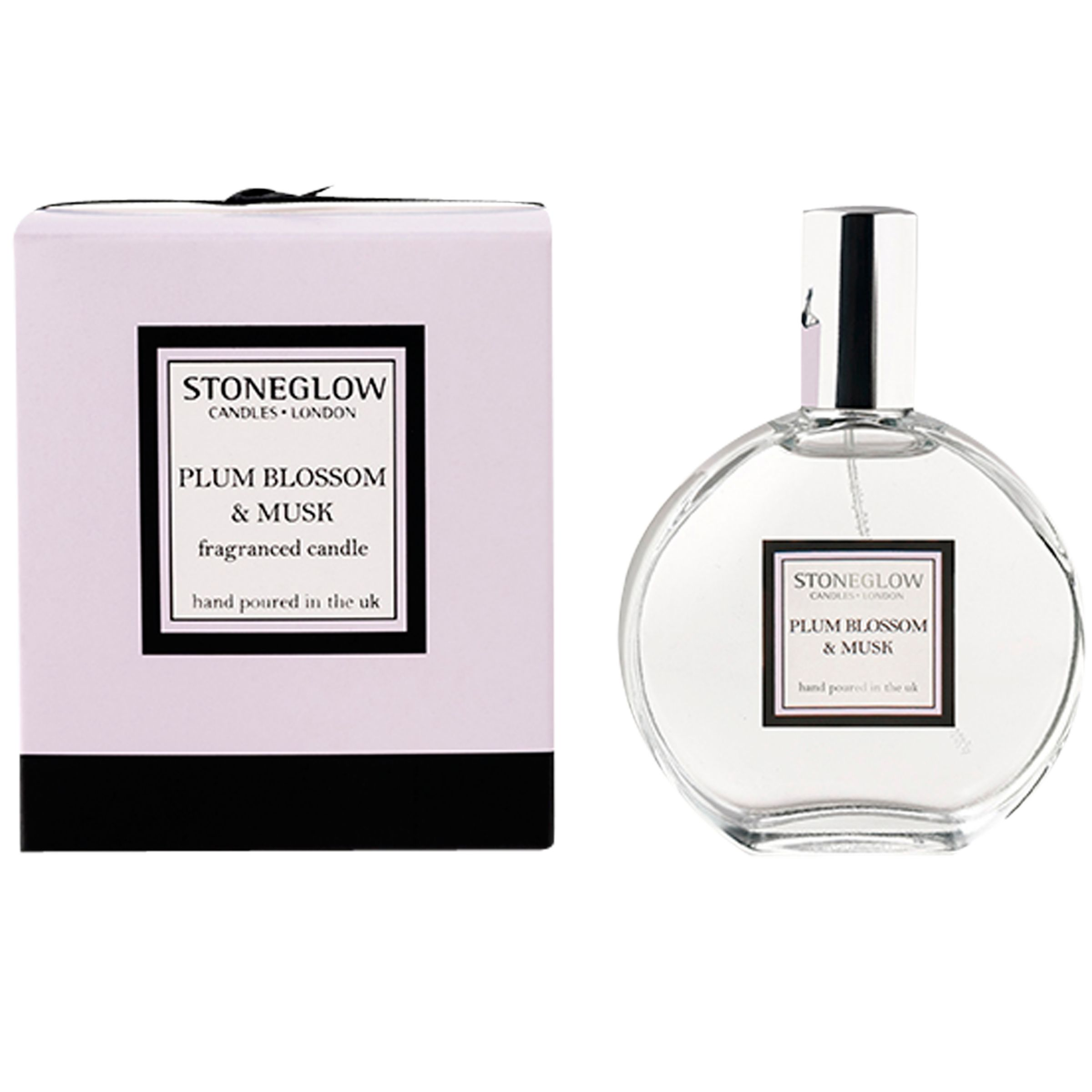 Stoneglow Stoneglow Plum Blossom and Musk Room Spray