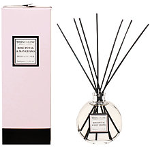 Buy Stoneglow Rose Petal and May Chang Diffuser, 150ml Online at johnlewis.com