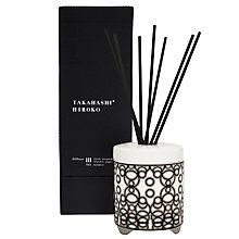 Buy Takahashi Hiroko 'San' Diffuser, 100ml Online at johnlewis.com