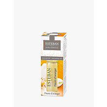 Buy Esteban Orange Refresher Oil, 15ml Online at johnlewis.com