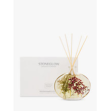 Buy Stoneglow Pink Peppercorn Diffuser, 200ml Online at johnlewis.com