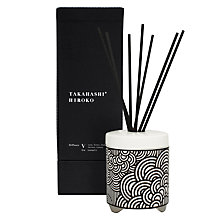 Buy Takahashi Hiroko 'Go' Diffuser, 100ml Online at johnlewis.com