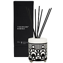 Buy Takahashi Hiroko 'Ni' Diffuser, 100ml Online at johnlewis.com