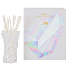 Buy Tom Dixon Quartz Scented Reed Diffuser Online at johnlewis.com