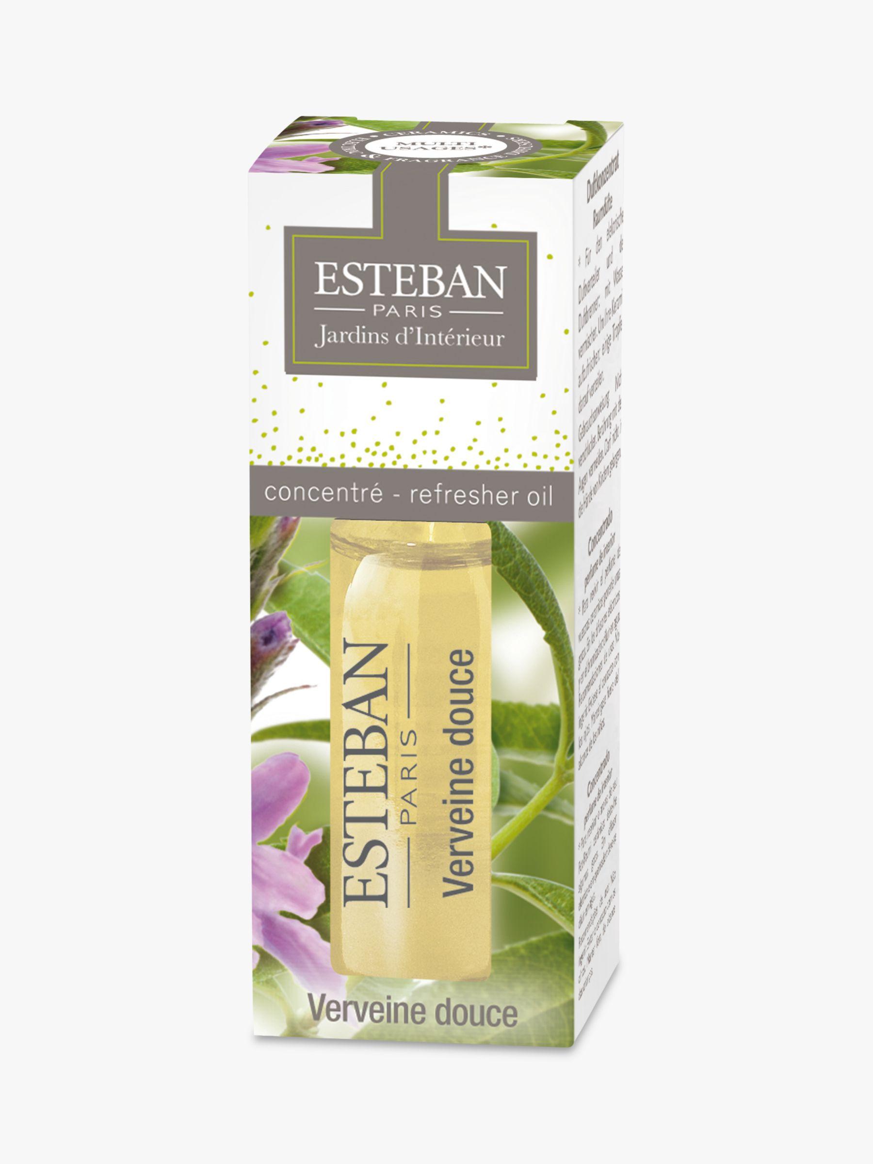 Esteban Esteban Verveine Refresher Oil, 15ml