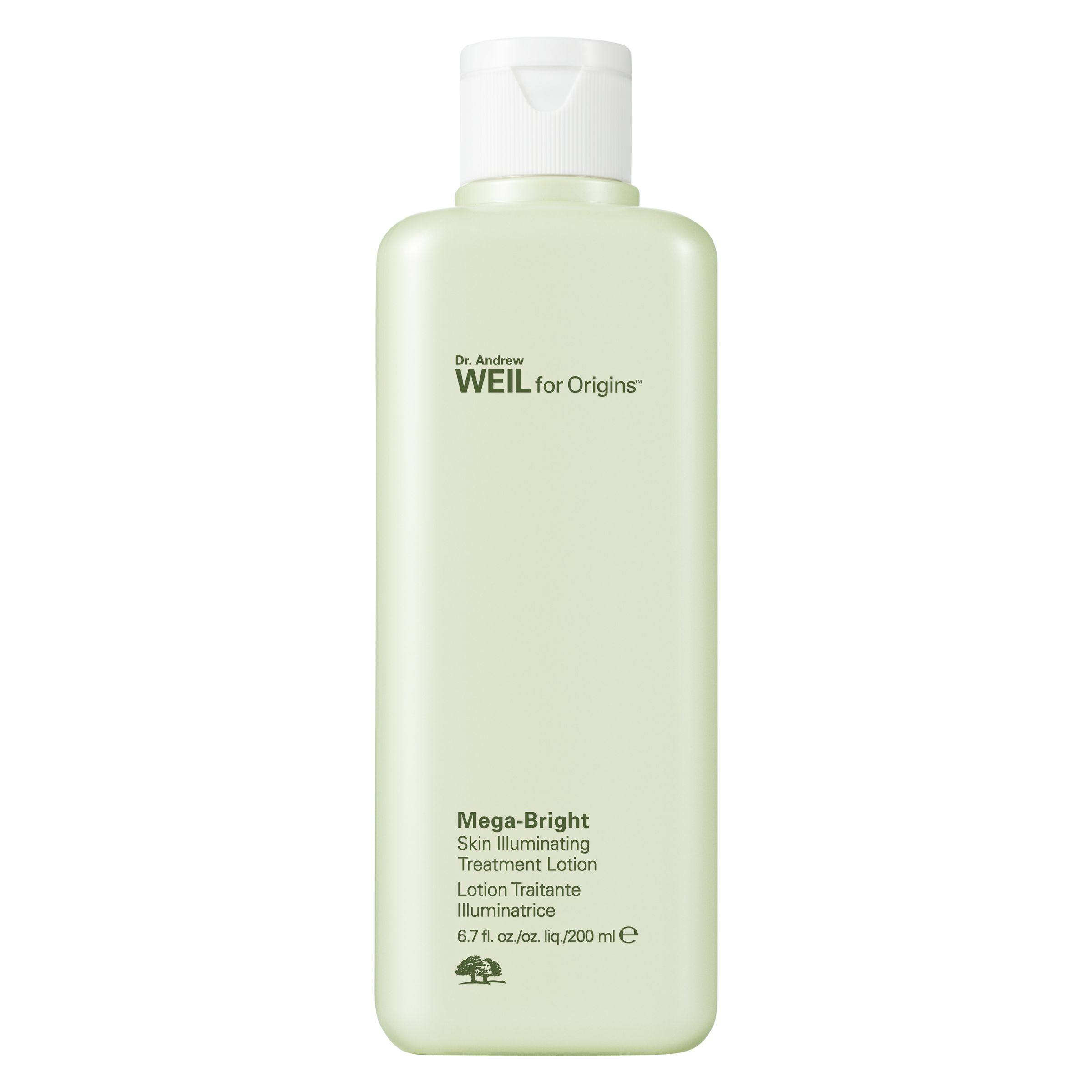 Origins Dr. Andrew Weil for Origins™ Mega-Bright Skin IlluminatingTreatment Lotion, 200ml