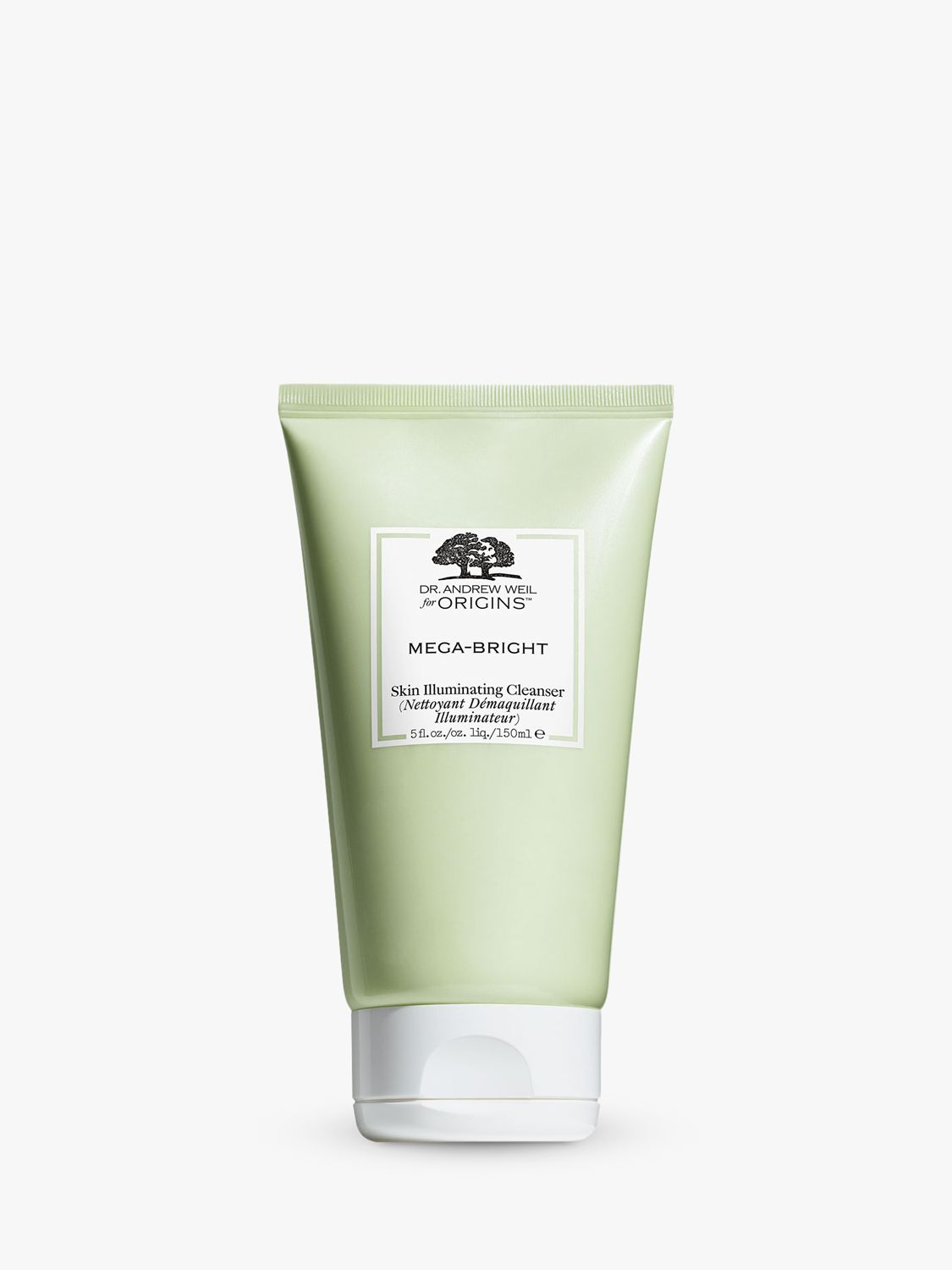 Origins Dr. Andrew Weil for Origins™ Mega-Bright Skin Illuminating Cleanser, 150ml
