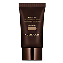 Buy Hourglass Ambient® Light Correcting Primer Online at johnlewis.com