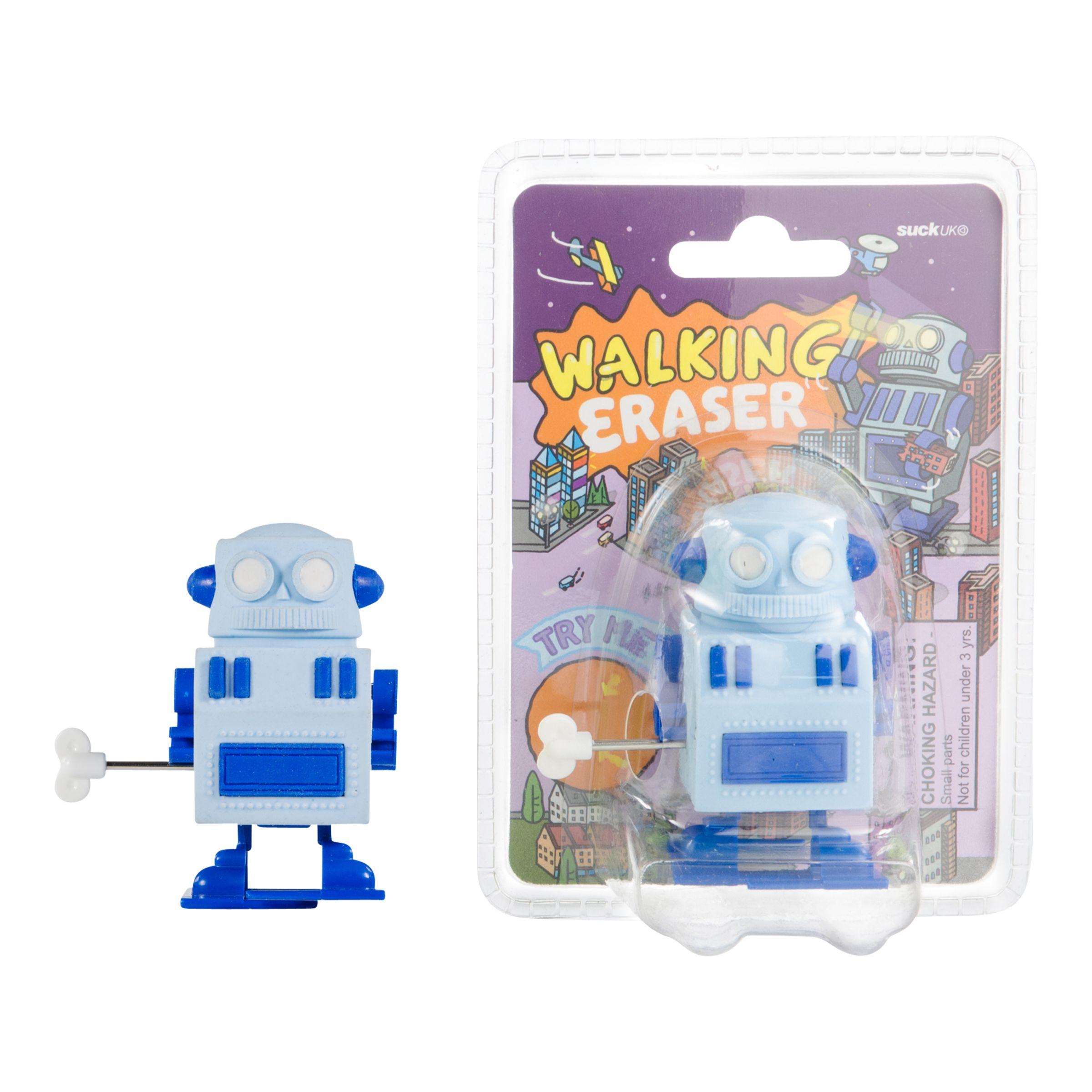 Suck UK Suck UK Walking Robot Eraser