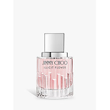 Buy Jimmy Choo Illicit Flower Eau de Toilette Online at johnlewis.com