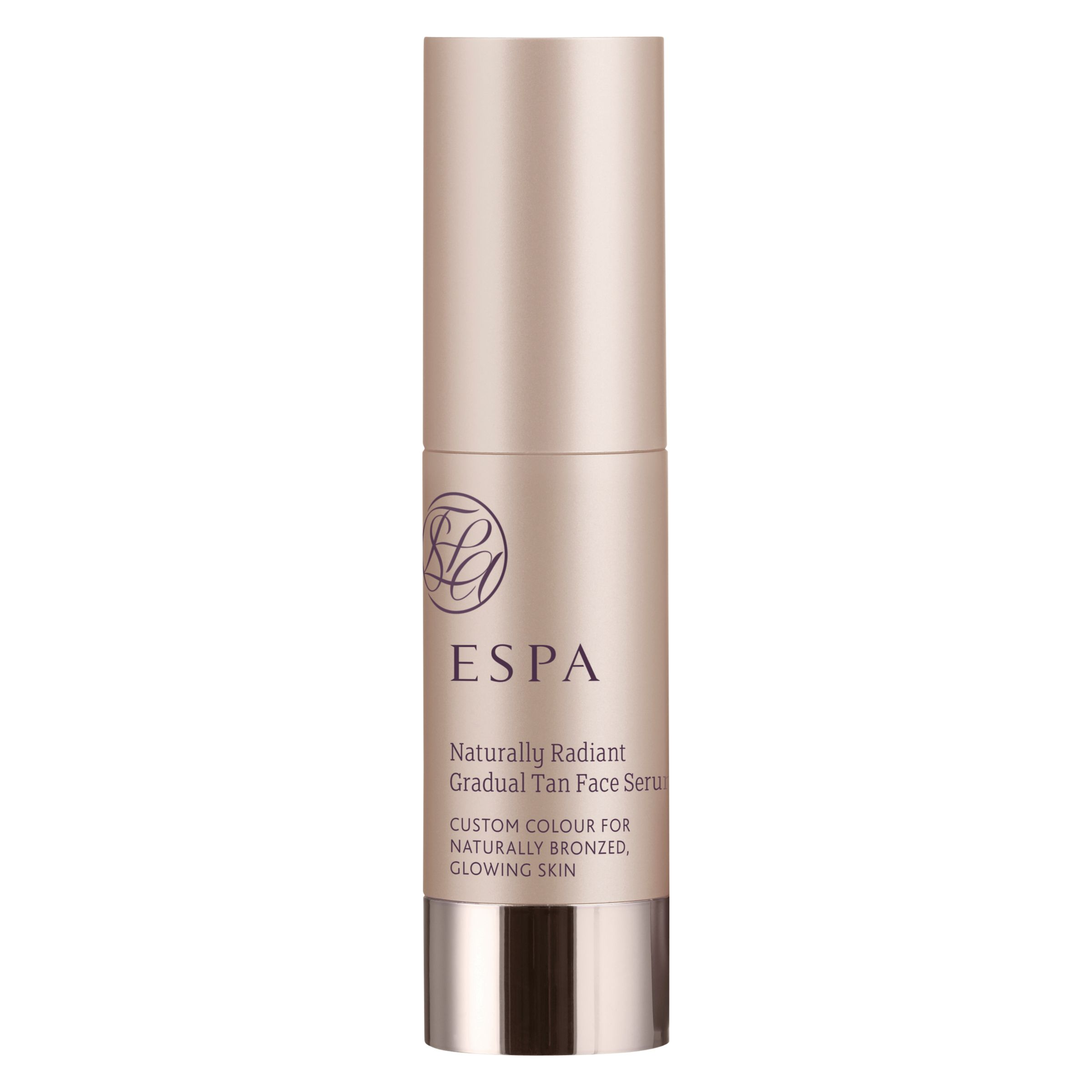 ESPA ESPA Naturally Radiant Gradual Tan Face Serum, 15ml