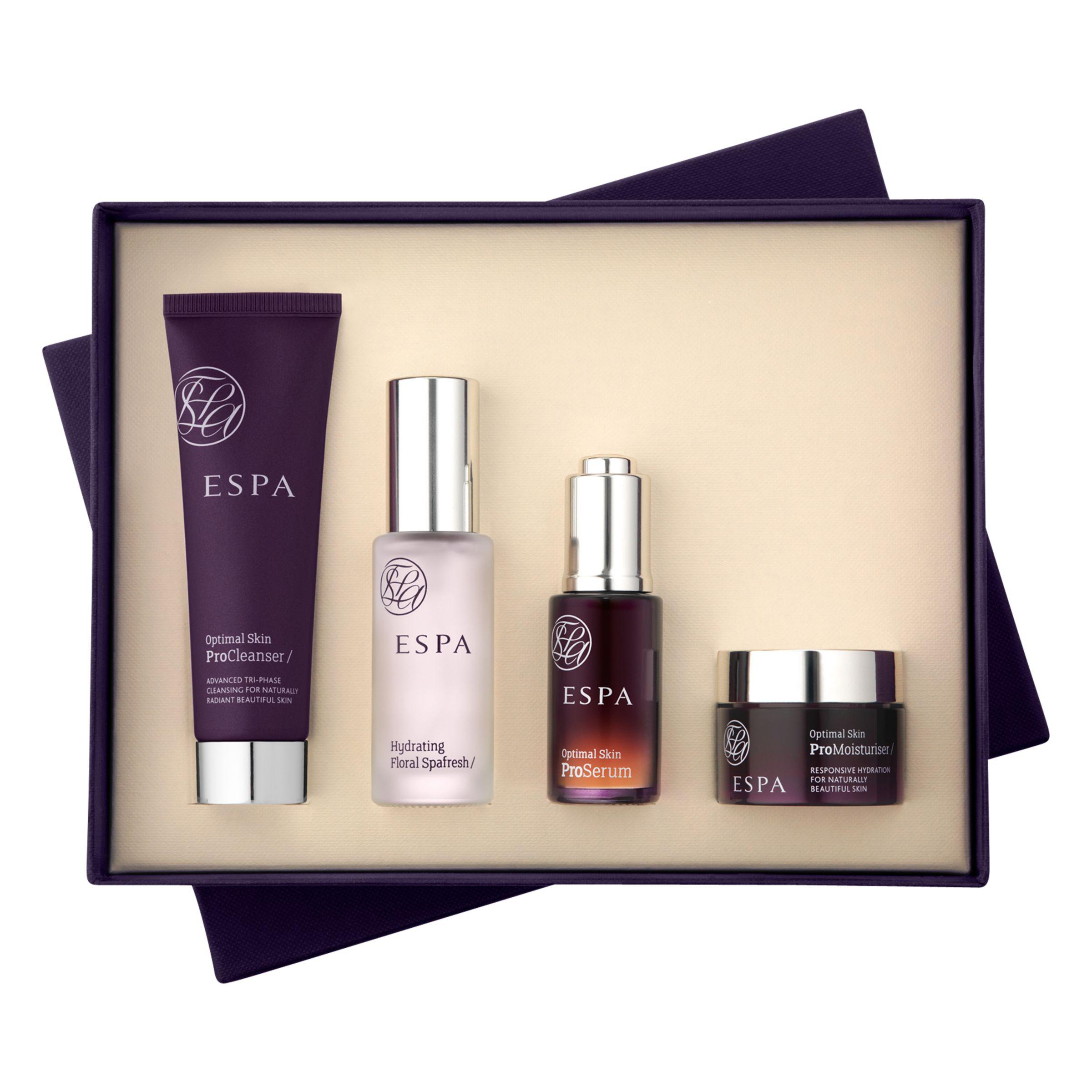 ESPA ESPA Optimal Introductory Collection