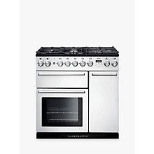 Buy Rangemaster Nexus 90 Dual Fuel Range Cooker Online at johnlewis.com