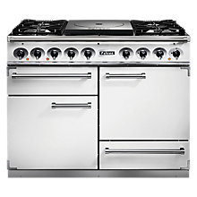 Buy Falcon 1092 Deluxe Cooktop Dual Fuel Range Cooker Online at johnlewis.com