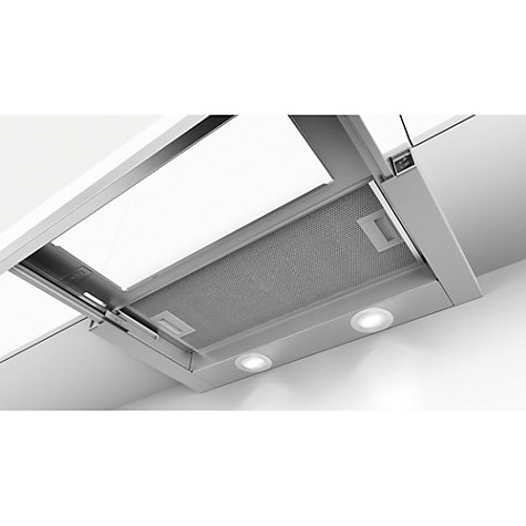 Buy Bosch DFM063W50B Integrated Cooker Hood