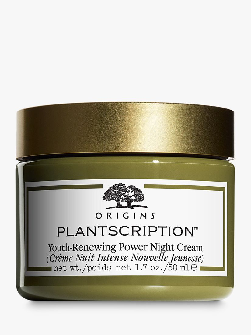 Origins Origins Plantscription™ Youth-Renewing Power Night Cream, 50ml