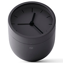 Buy Menu Norm Tumbler Clock Online at johnlewis.com