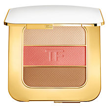 Buy TOM FORD Soleil Contouring Compact, Afternooner Online at johnlewis.com