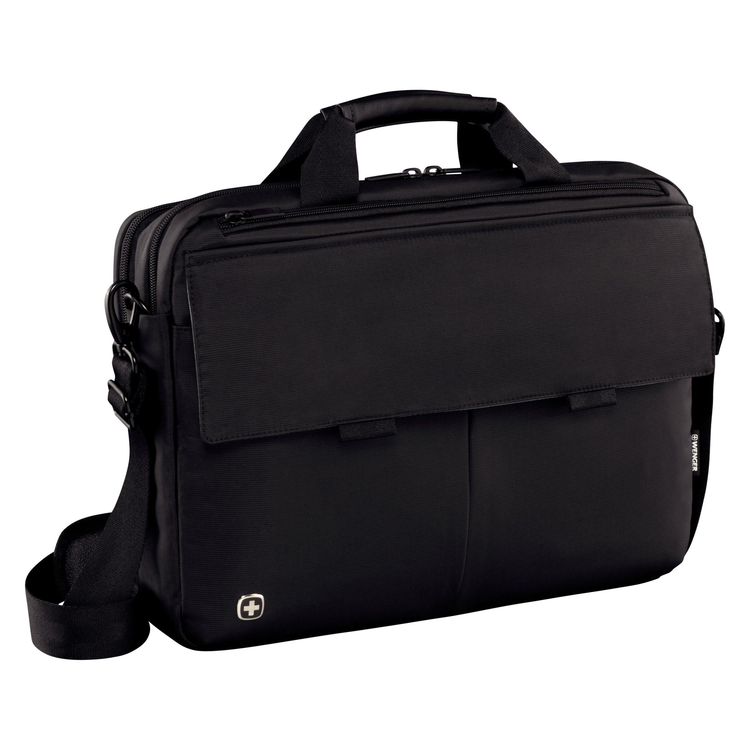 Wenger Wenger Route 16 Laptop Messenger Bag