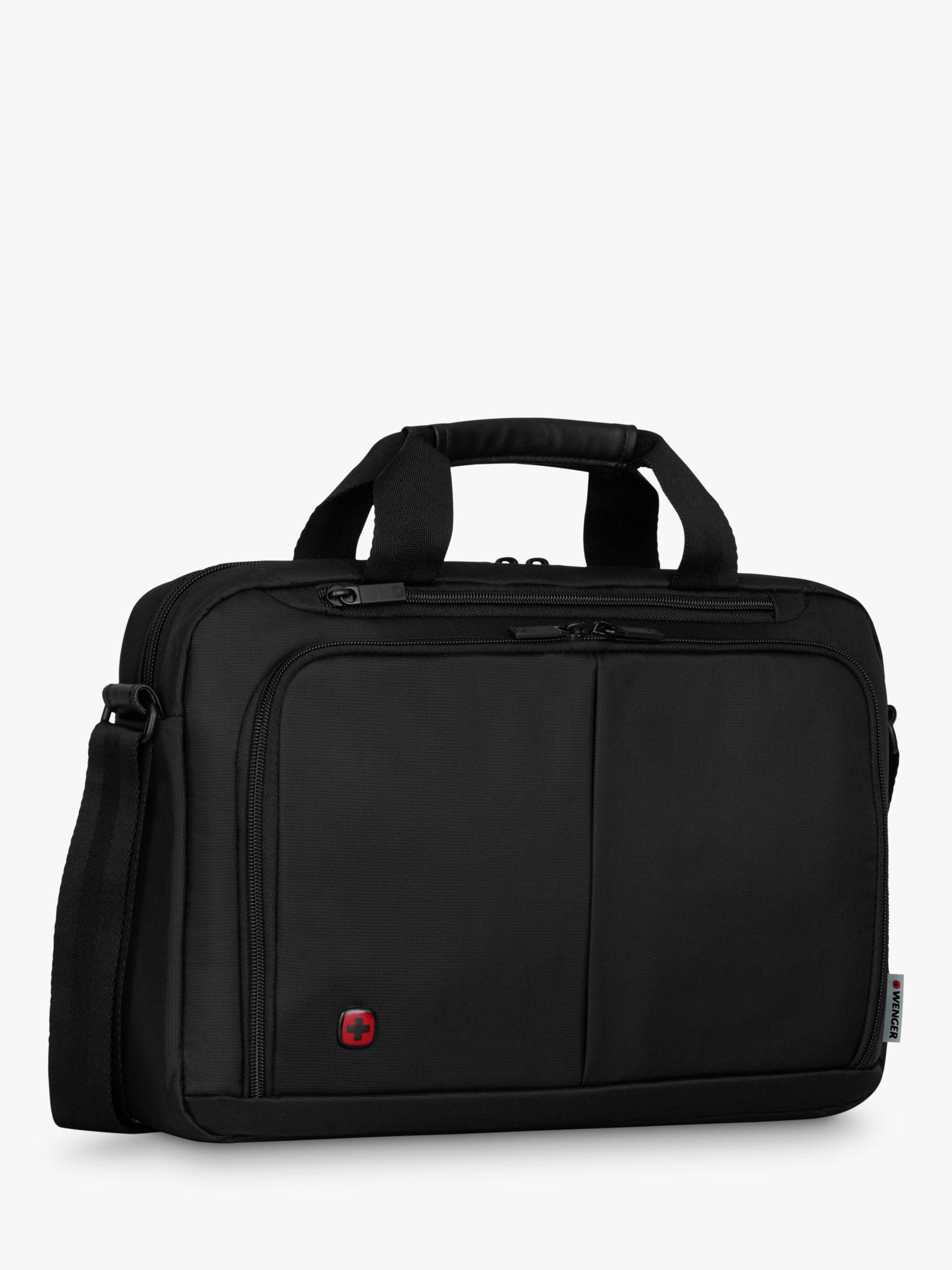 Wenger Wenger Source 14 Laptop Briefcase with Tablet Pocket