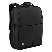 "Buy Wenger Reload 16"" Laptop Backpack Online at johnlewis.com"