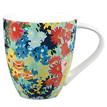 Buy Collier Campbell Crush 'Florabella' Mug Online at johnlewis.com
