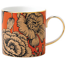 Buy Wedgwood Elegant Townhouse Vibrance Mug Online at johnlewis.com