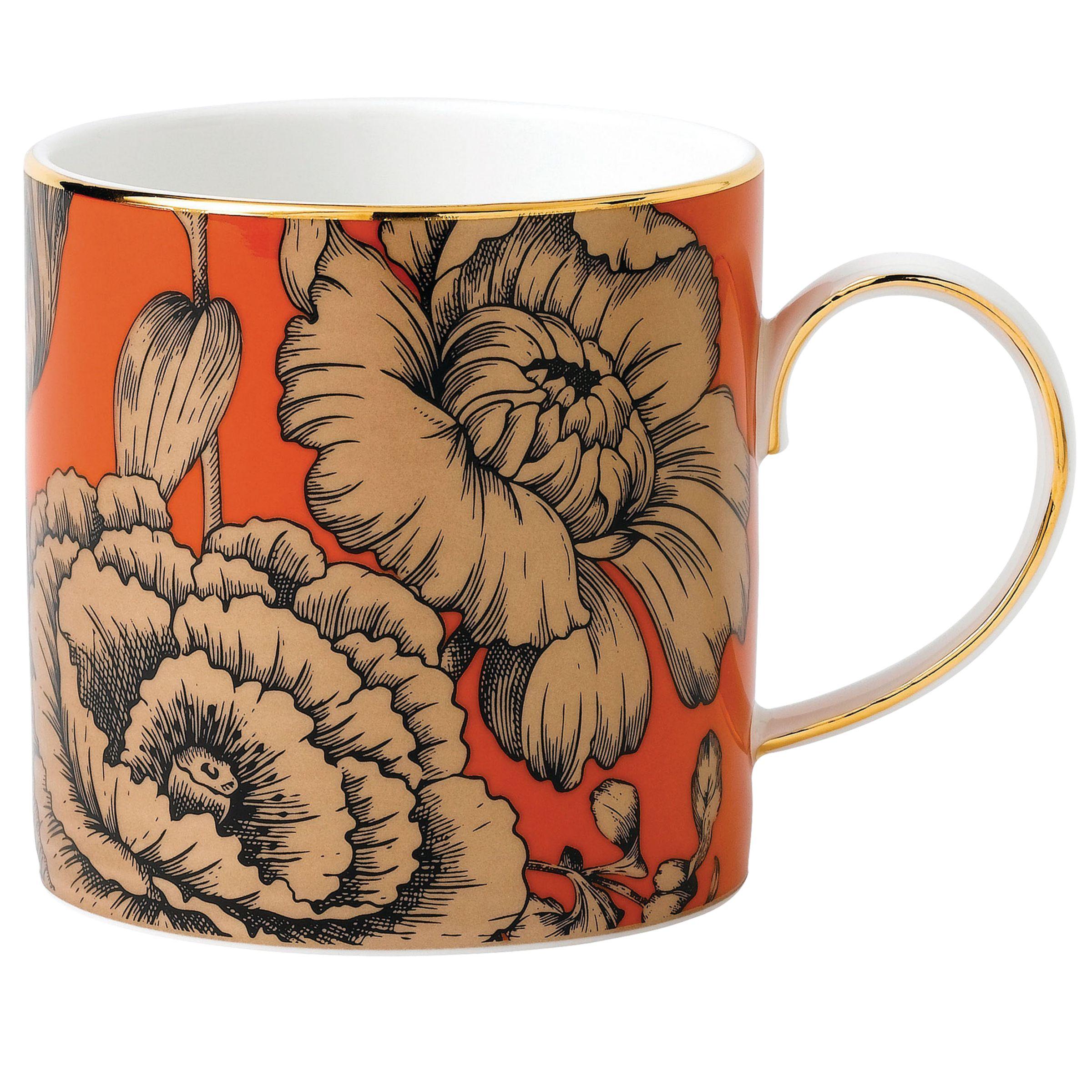 Wedgwood Wedgwood Elegant Townhouse Vibrance Mug