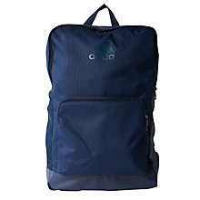 Buy Adidas Three Stripes Backpack Online at johnlewis.com
