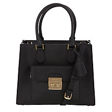 Buy MICHAEL Michael Kors Bridgette Medium Tote Bag Online at johnlewis.com
