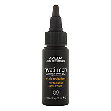 Buy AVEDA Invati Men™ Scalp Revitaliser Online at johnlewis.com