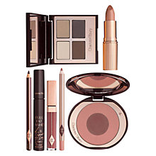 Buy Charlotte Tilbury The Sophisticate Set Online at johnlewis.com