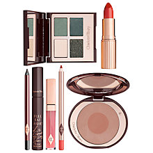 Buy Charlotte Tilbury The Rebel Set Online at johnlewis.com