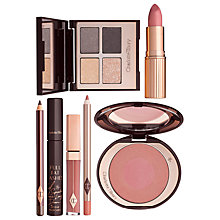 Buy Charlotte Tilbury The Uptown Girl Set Online at johnlewis.com