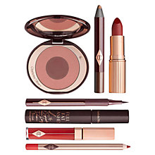 Buy Charlotte Tilbury The Bombshell Set Online at johnlewis.com