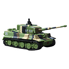Buy RED5 Remote Controlled Micro Tank Online at johnlewis.com