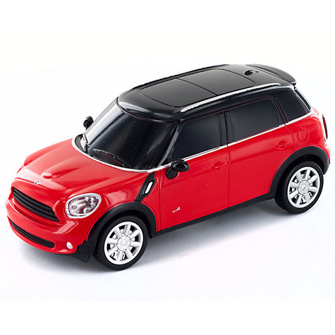 buy red5 mini cooper remote controlled car john lewis. Black Bedroom Furniture Sets. Home Design Ideas