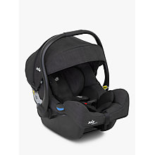 Buy Joie i-Gemm Group 0+ Baby Car Seat, Pavement Grey Online at johnlewis.com
