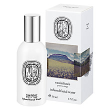 Buy Diptyque Infused Facial Mist, 50ml Online at johnlewis.com