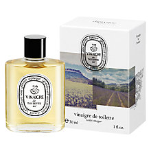 Buy Diptyque Vinaigre Eau de Toilette, 30ml Online at johnlewis.com
