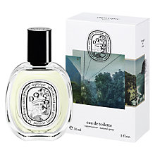 Buy Diptyque Do Son Eau de Toilette, 30ml Online at johnlewis.com