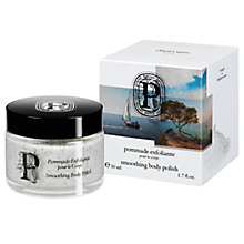 Buy Diptyque Smoothing Body Polish, 50ml Online at johnlewis.com