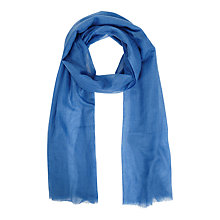 Buy East Fine Wool Scarf Online at johnlewis.com
