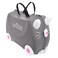 Buy Trunki Benny The Cat Trunki Online at johnlewis.com
