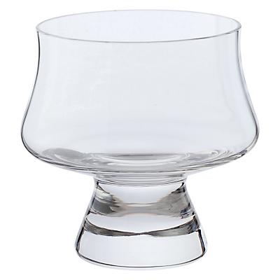 Dartington Crystal Armchair Spirit Sipper Whisky Glass (Single)