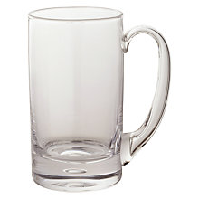 Buy Dartington Crystal Exmoor Tankard (Single) Online at johnlewis.com