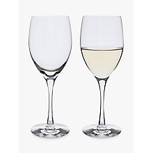 Buy Dartington Crystal Bar Excellence Whisky Rocks Tumbler, Set of 2 Online at johnlewis.com