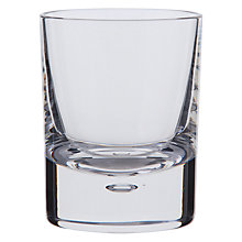 Buy Dartington Crystal Exmoor Old Fashioned Tumbler, Set of 2 Online at johnlewis.com