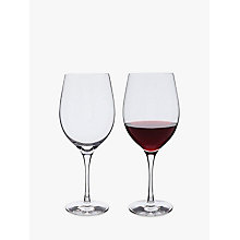 Buy Dartington Crystal Bar Excellence Single Malt (Pair) Online at johnlewis.com